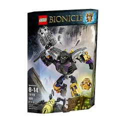 lego bionicle onua master of earth 70789