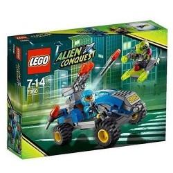 LEGO vanzemaljaca Conquest 7050 vanzemaljske Defender