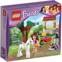 LEGO Friends 41003 Olivia Newborn Foal Set New In Box Sealed