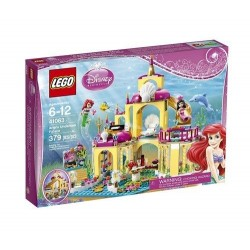 lego Disney Princess Ariel alatti palota 41063