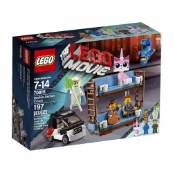 lego movie double-decker couch 70818