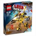 lego movie 70814 emmet's construct-o-mech