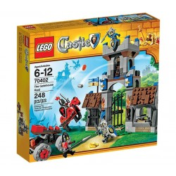 Lego Castle 70402 The Gatehouse Raid MISB