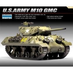 U.S army M10 GMC1/35 academy 13288