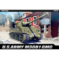 M36B1 GMC 1/35 13279 academy