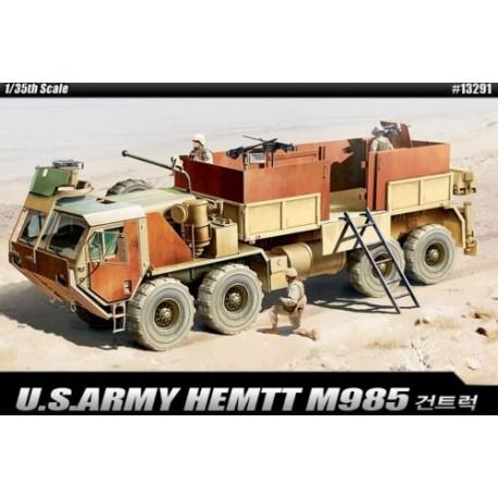 U.S. army M985 gun truck(13291) 1:35 academy