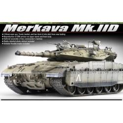 "Merkava Mk.IID ""israel försvaret"" (13286) 01:35 akademi"