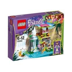 LEGO Friends 41033 Jungle Falls Rescue 41033 New In Box Sealed