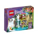 LEGO Friends 41033 Jungle Falls Rescue 41033 New In Box Sealed
