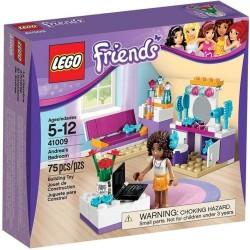 LEGO Friends 41009 Andrea Спальня Set New In Box Запечатані