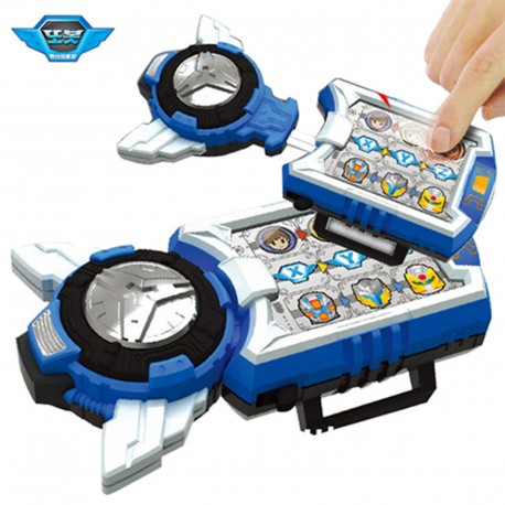 tobot smart key Y transformer robot kids toy