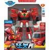 tobot R robot car transformer toys