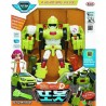 tobot D transformer rescue KIA car robot toy