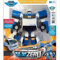 tobot trasformatore a zero motori azione robot giocattolo figura salvataggio kia Tow Truck