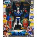 tobot speaking robot tritan shieldon 3 copolymors transformers