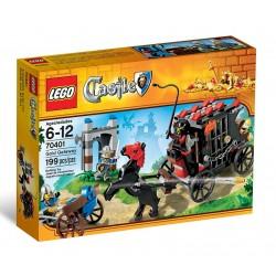 Лего Замок 70401 Золотой Getaway MISB