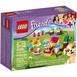 LEGO Friends 41088 Puppy Training 41088 nuovo in scatola sigillata