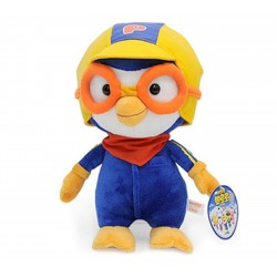 pororo plush soft dolls rag toy