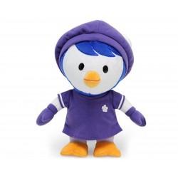 ребенок лучше мягкая игрушка Pororo друг мелкая плюшевые куклы
