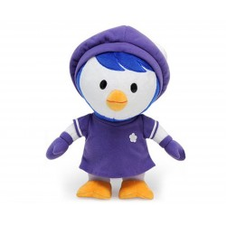 kid best soft toy pororo friend petty plush doll