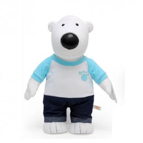 kid best soft toy pororo friend poby plush doll