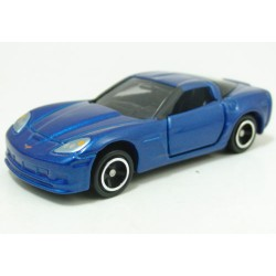 Tomica NO.005 Chevrolet Corvette Z06