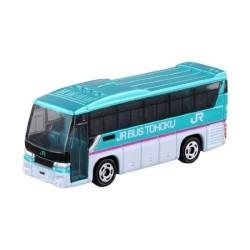 tomica NO.016 Isuzu gala JR autobus