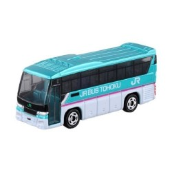 tomica NO.016 isuzu gala JR bus