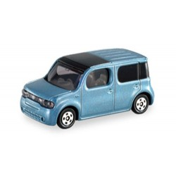 tomica NO.017 nissan cube