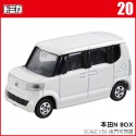 tomica NO.020 honda N box