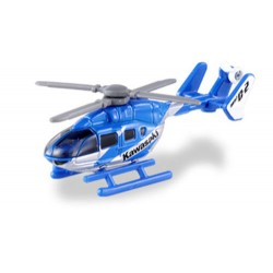 tomica NO.024 kawasaki BK117 C-2 helicopter