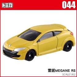 Tomica NO.044 Renault Megane RS