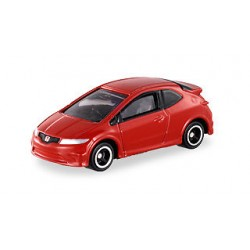 tomica NO.054 honda civic type R