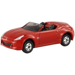 tomica NO.055 nissan fairlady Z roadster