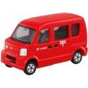 tomica NO.068 suzuki every post van