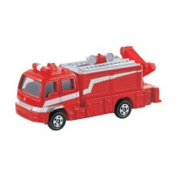 tomica NO.074 rescue truck III type
