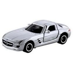 Tomica NO.091 SLS AMG Mercedes Benz