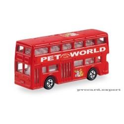 Londýn autobusovej Tomica NO.095