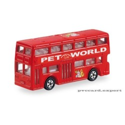 Tomica NO.095 autobuz Londra