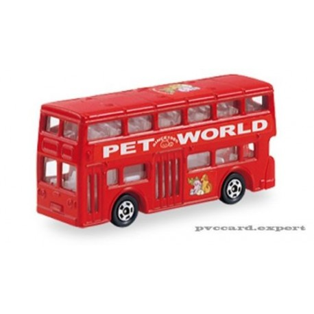 tomica NO.095 london bus