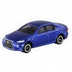 tomica NO.0100 lexus IS 350 F sport