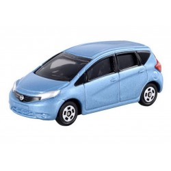 Tomica No.103 Nissan Note