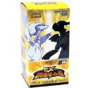 "pokemon card bw ""ex battle boots"" booster box korean ver"