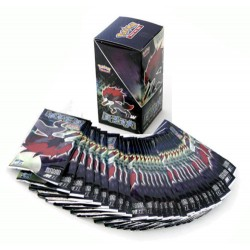 "pokemon card BW ""dark rush"" booster box/korean ver"