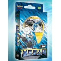 pokemon card thundurus battle strength deck korean ver