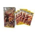pokemon card gaia volcano booster box korean ver