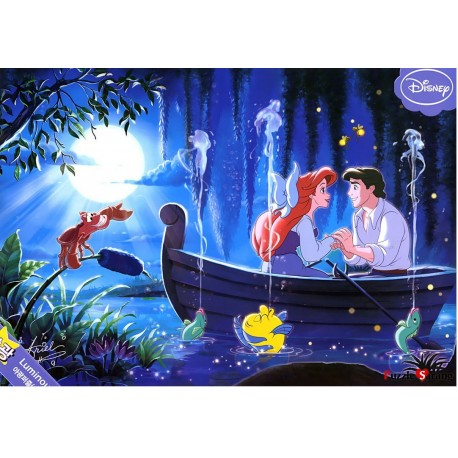 Die Kleine Meerjungfrau Disney