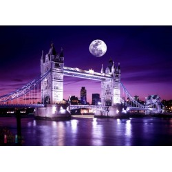 jigsaw puzzle london bridge 1000pcs