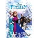 jigsaw puzzles frozen song of happiness