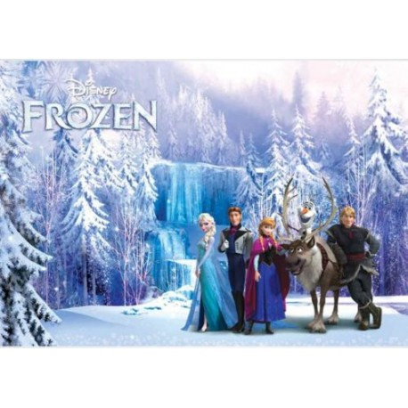 jigsaw puzzles 1000 pieces frozen disney toy puzzle